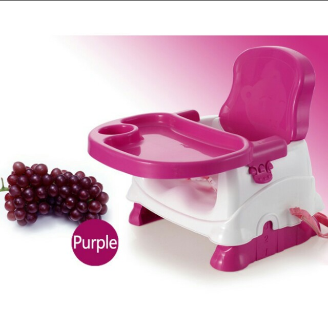 Baby feeding chair portable (FREE DELIVERY)