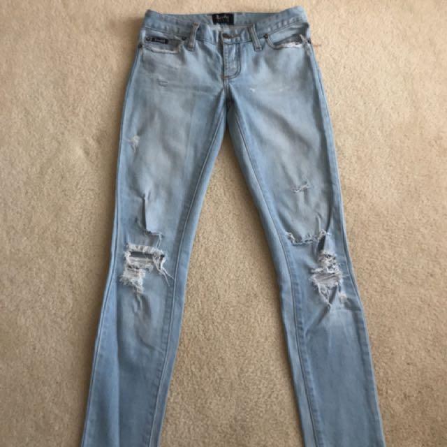 BARDOT | Denim Jeans