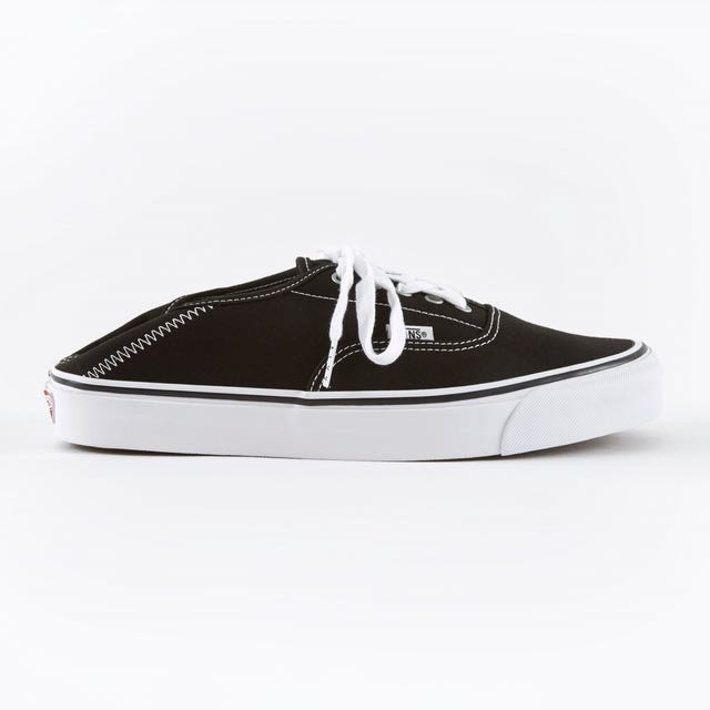 Compre vans authentic blancas   53% OFF! 61120ba4a40