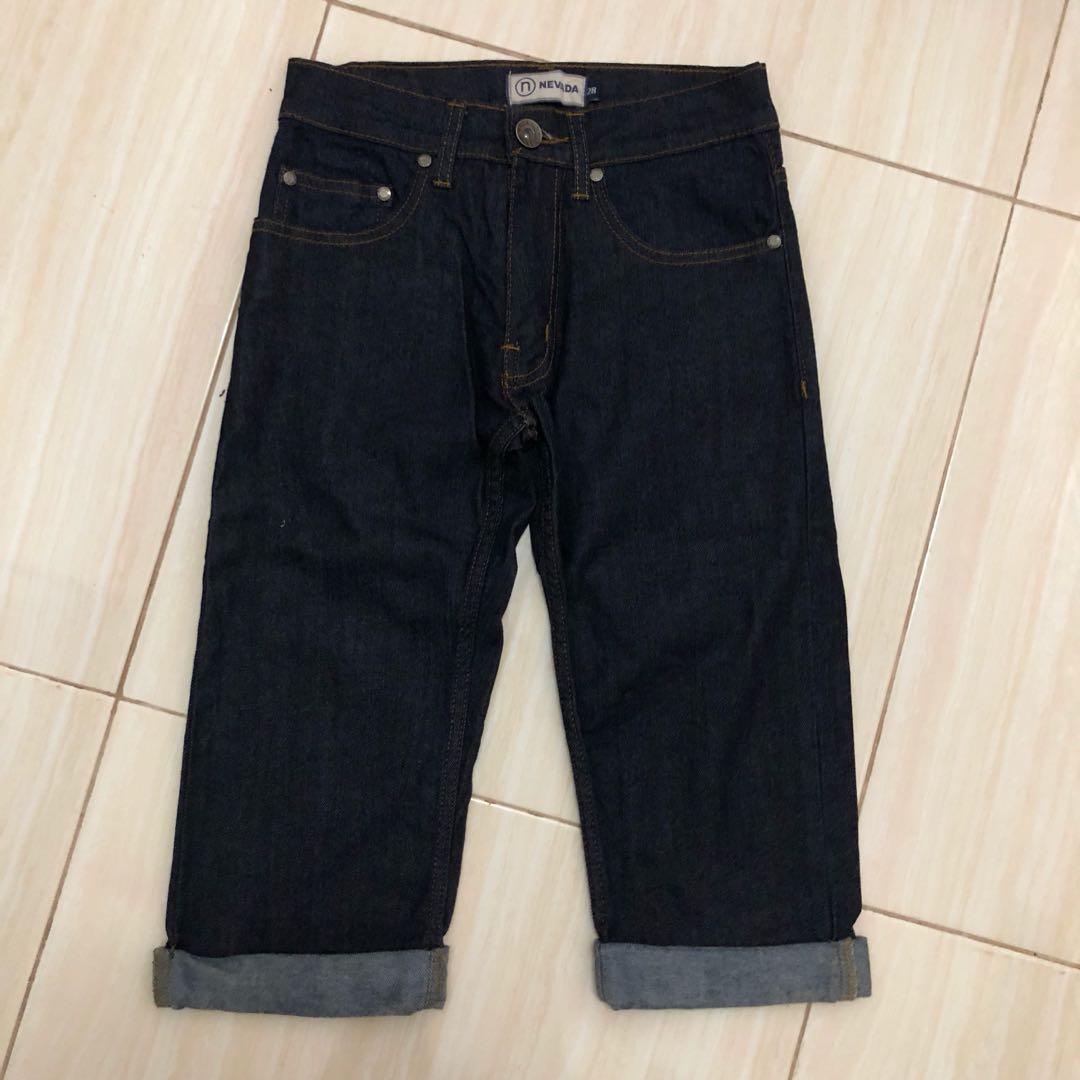 Celana jeans nevada ori