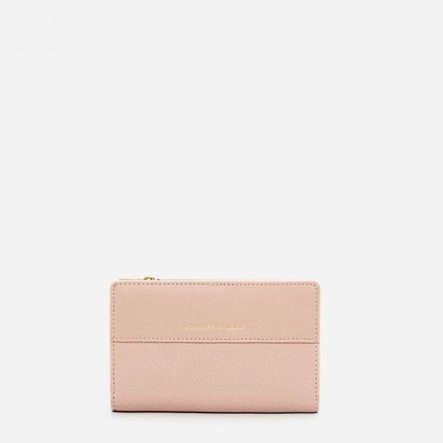 CHARLES AND KEITH WALLET