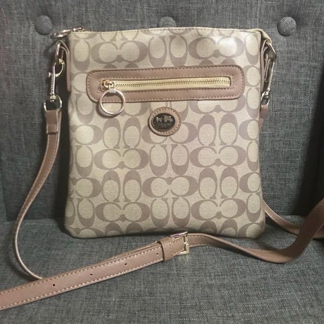 COACH Bodybag-Authentic Quality