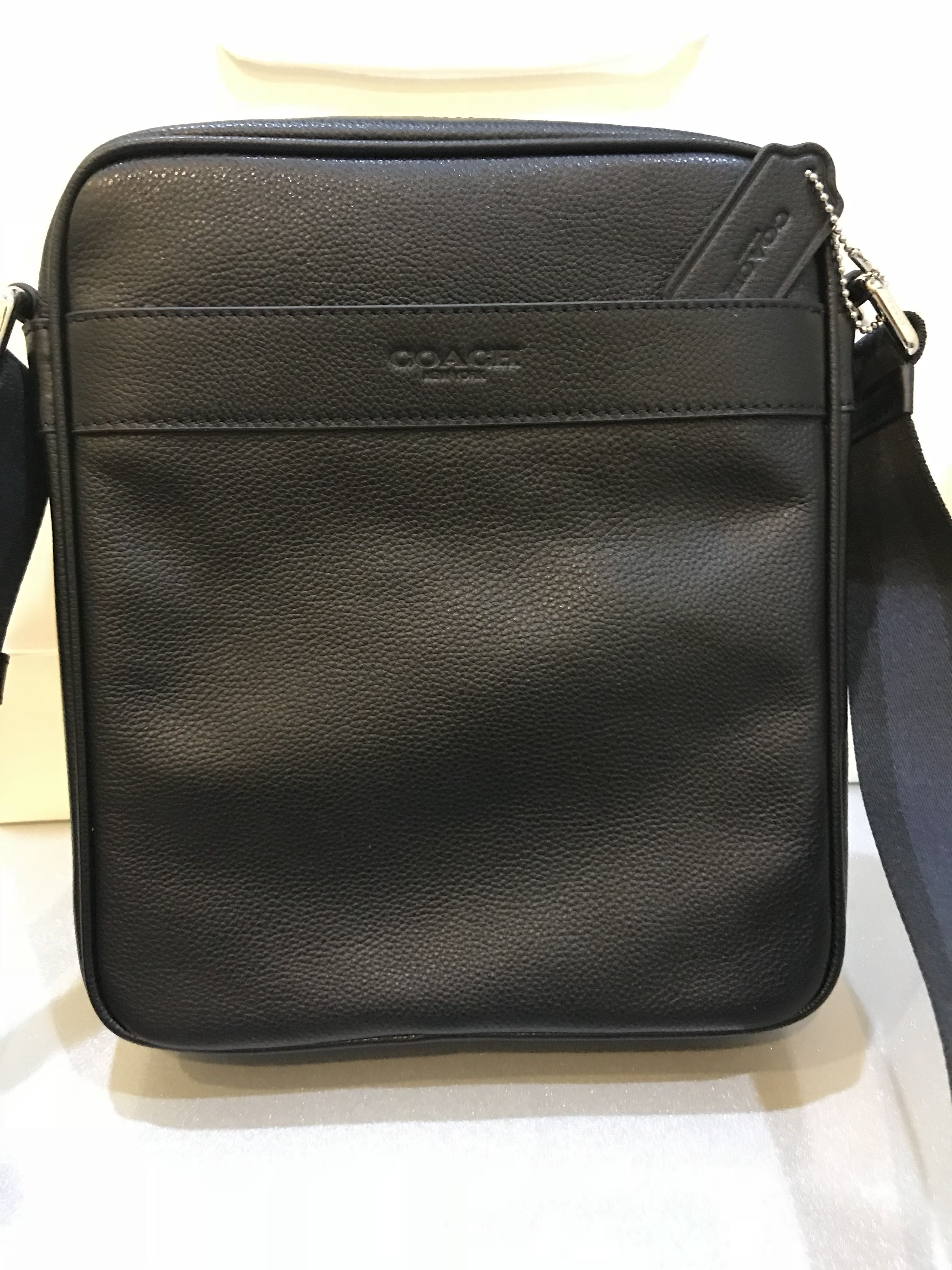 ddf5e920fa Coach Messenger Bag Original Coach sling bag