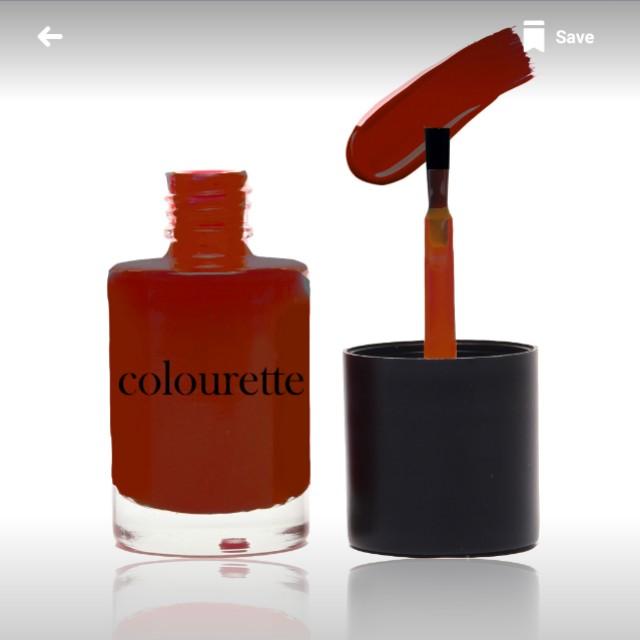 Colourette Colourtint Coco