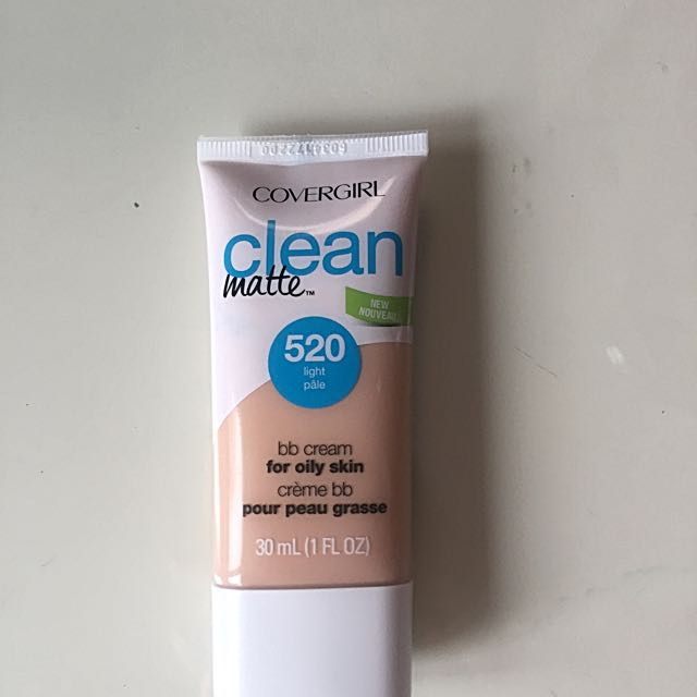 Covergirl Clean Matte BBCream