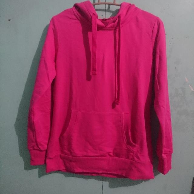 Crissa Pink Sweater