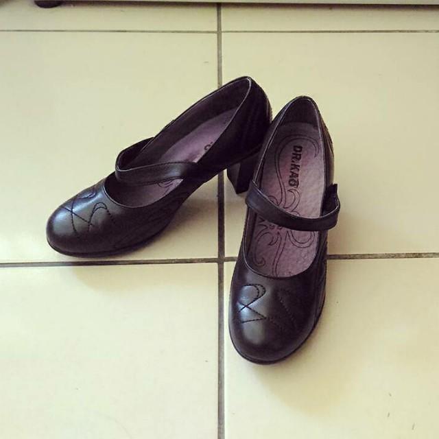 DK氣墊女鞋