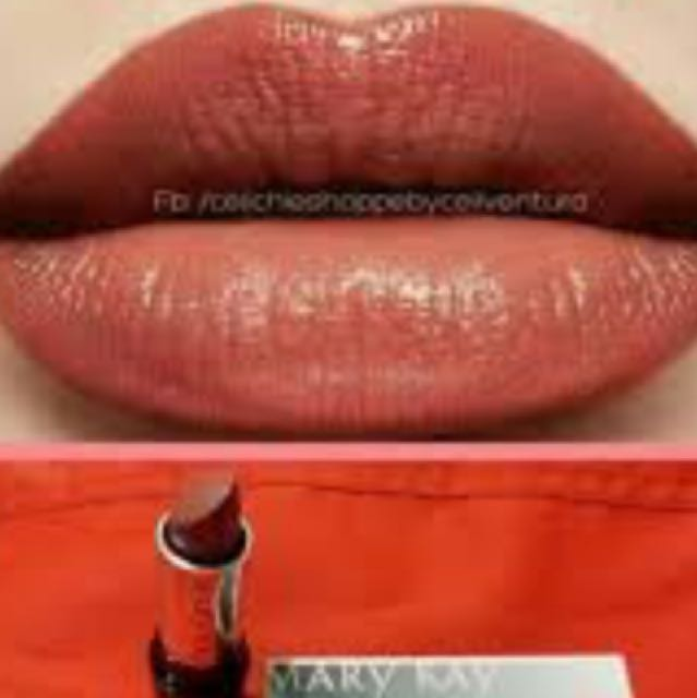 FREE SHIPPING TRANQUIL TOFFEE LIPSTICK