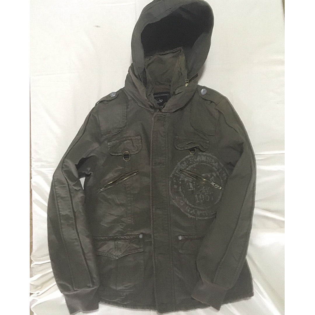 His & Her Authentic Tough JeanSmith Jackets BNWOT