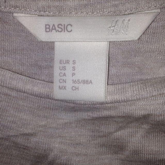 H&M Basic