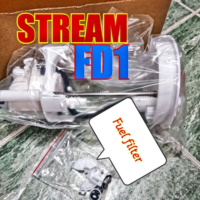 honda stream fd1 fuel filter, car accessories on carousell fd civic fuel filter #13
