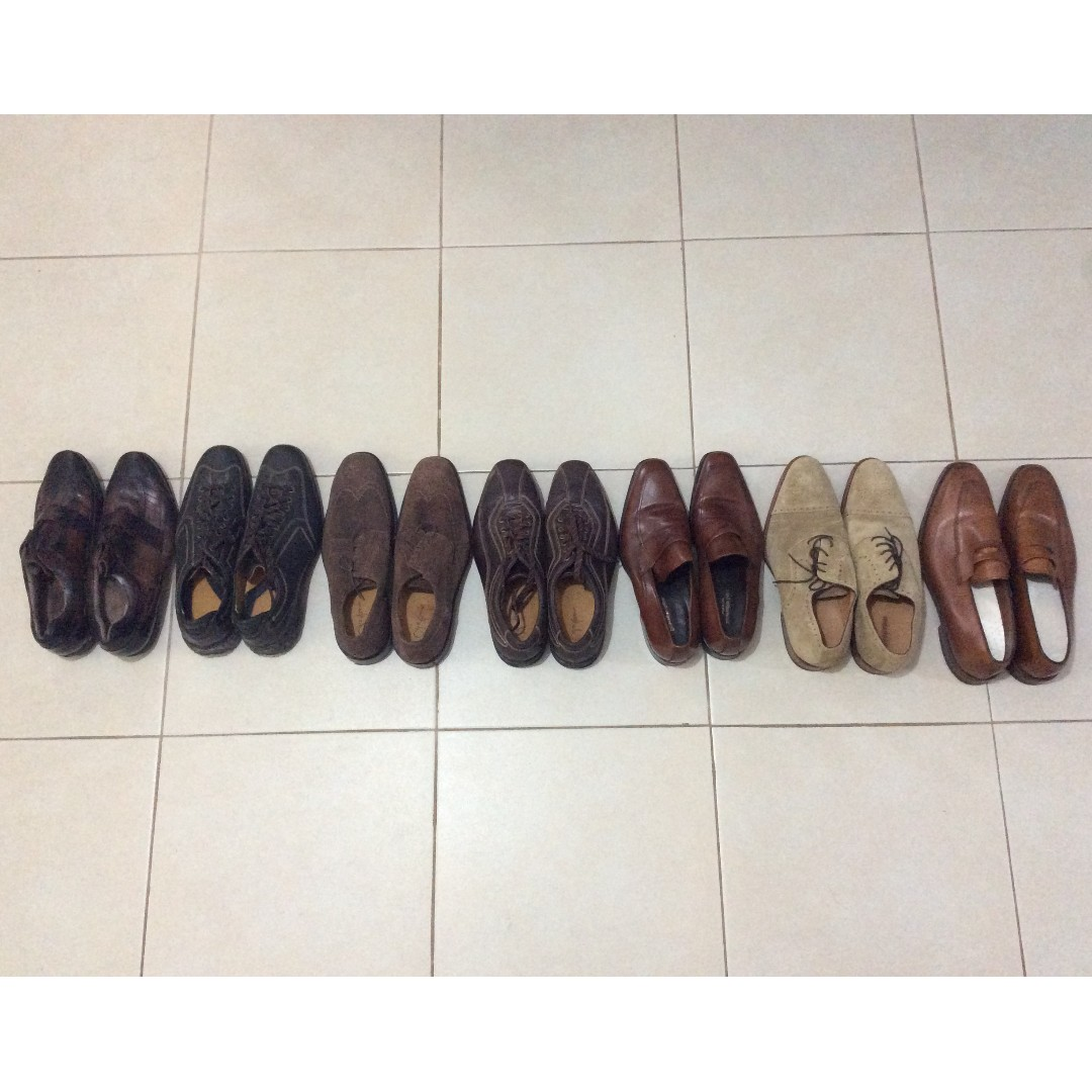 Imported Shoes (Buy 1 take 1)
