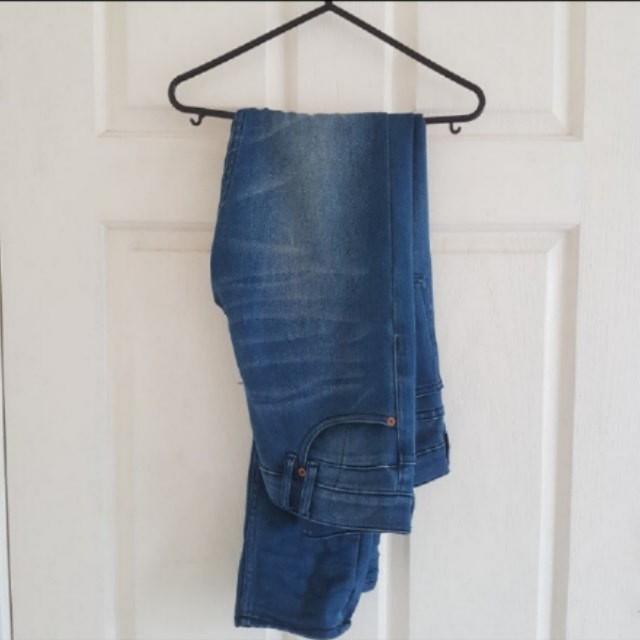 Insight Skinny Jeans