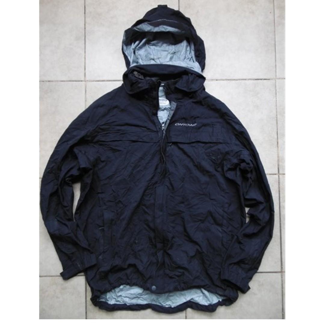 Jaket Outdoor ONYONE 3L waterproof