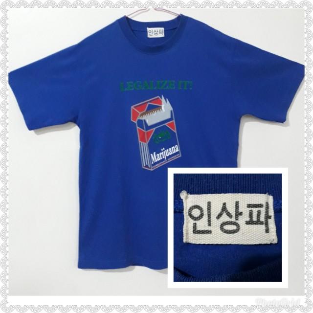 KOREAN SHIRT L-XL