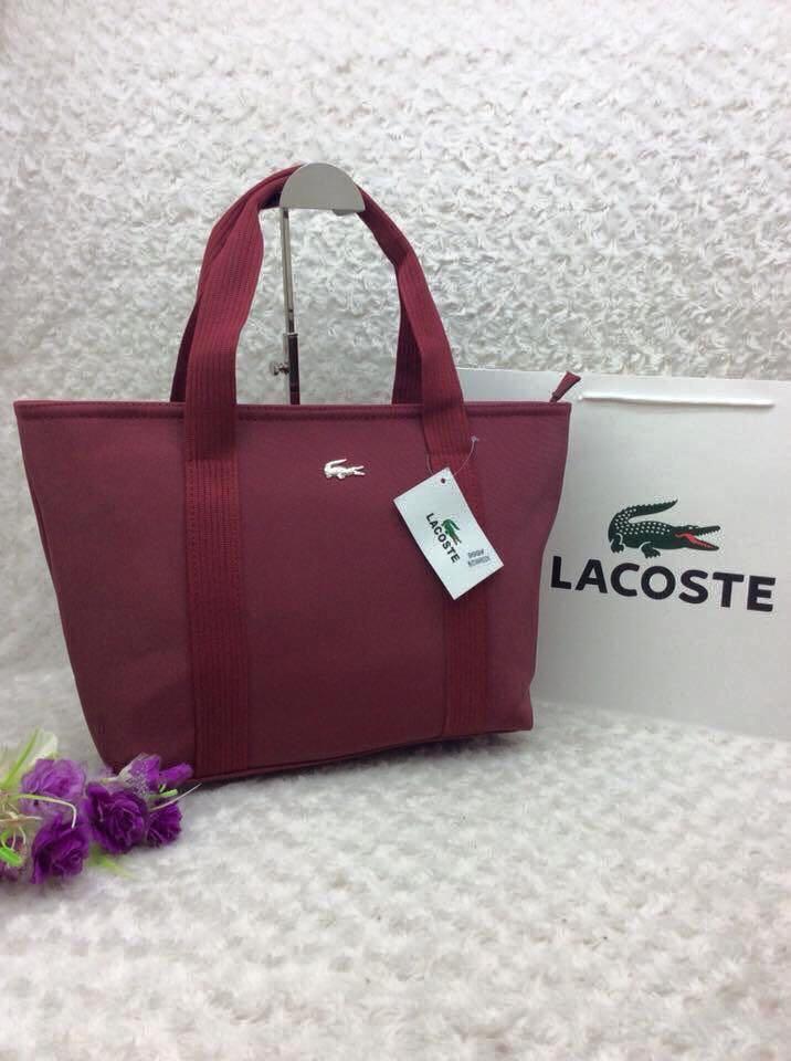 LACOSTE BAG CLASS A