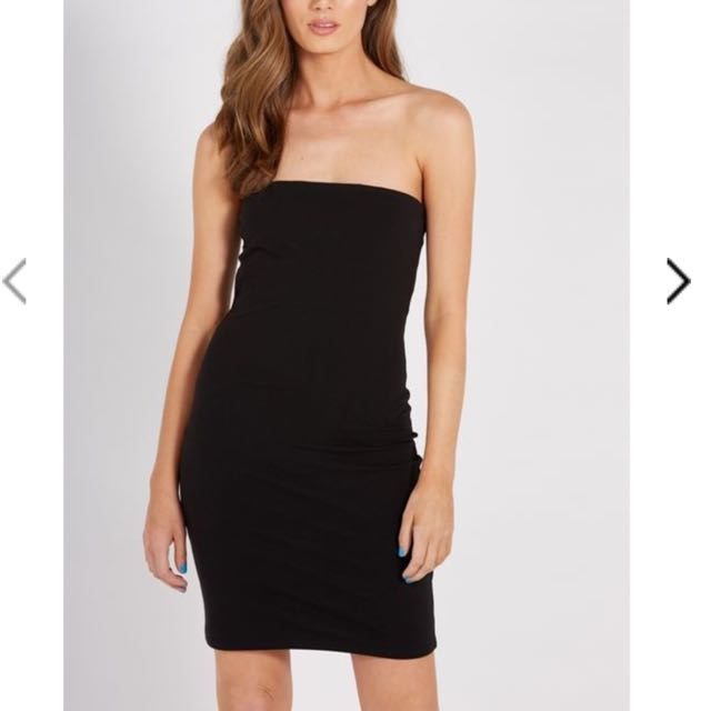 Looking for a boobtube dress
