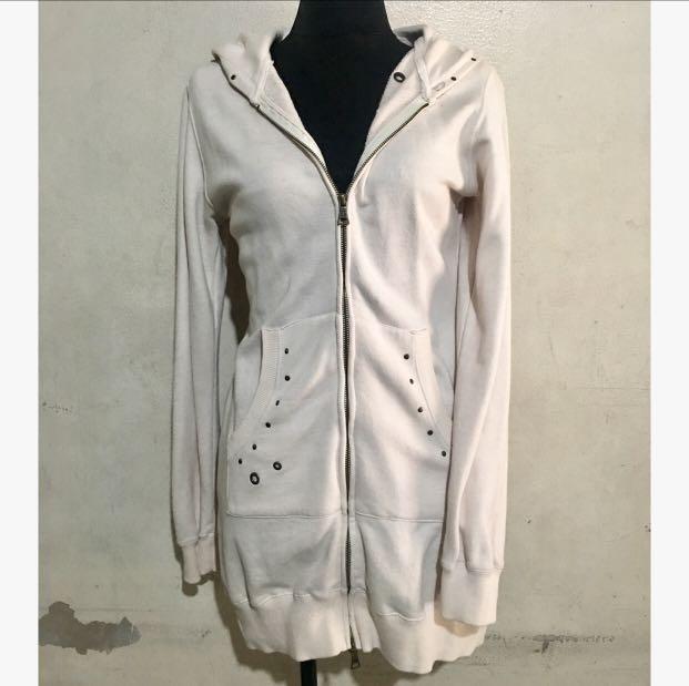 MAYO CHIX CLOTHING CO. Cardigan