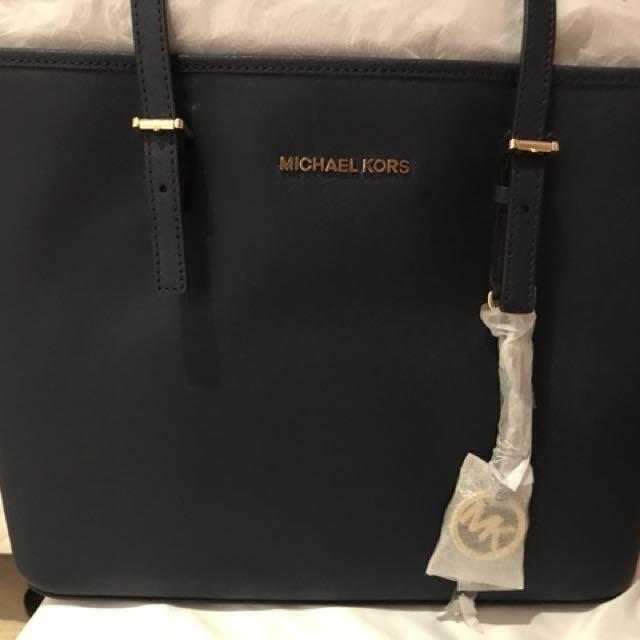 Michael Kors正品側背包