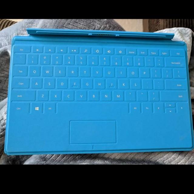 Microsoft Surface Touch Keyboard