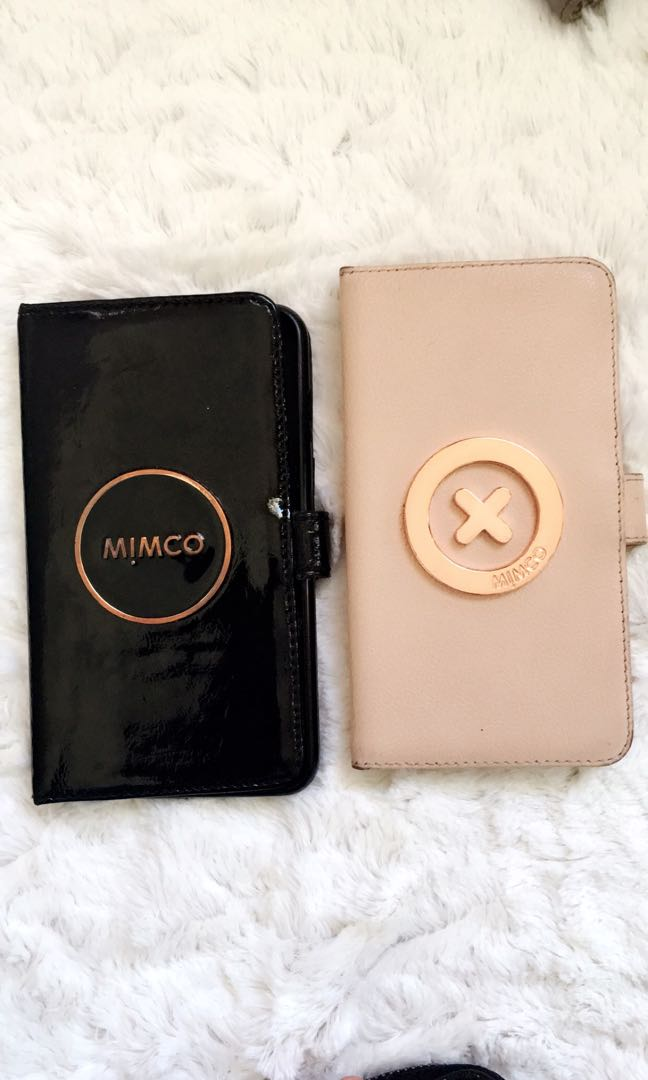 Mimco iPhone 6s Plus