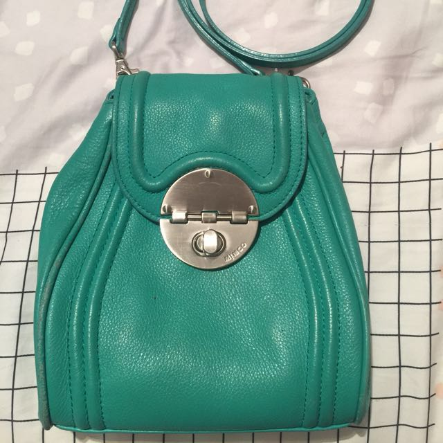 Mimco Offbeat Hip Bag