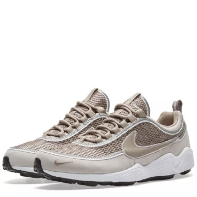 c122ea6890c19 Nike Air Zoom Spiridon Tan Brown