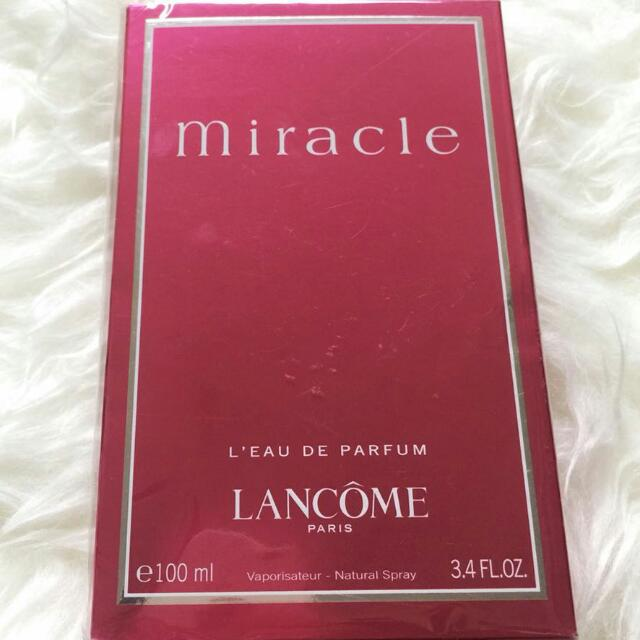Parfume Lancome Miracle Blossom ORIGINAL 100% [COUNTER]