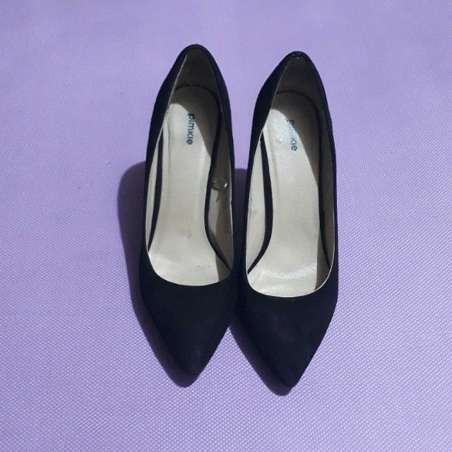Pimkie black pumps