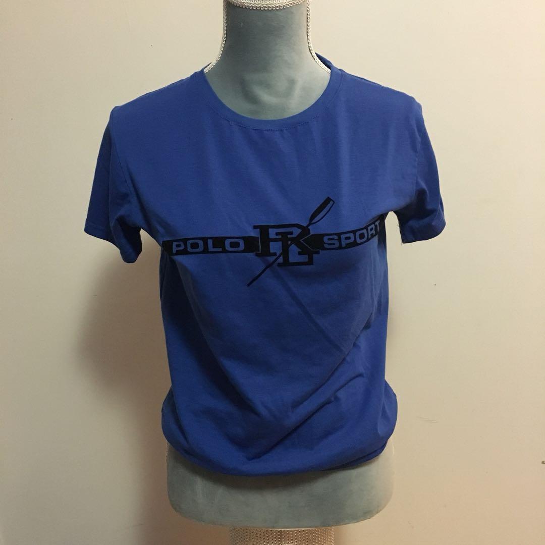 Polo Shirt Size M Women's