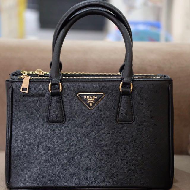 Prada Galleria Bag KW Super