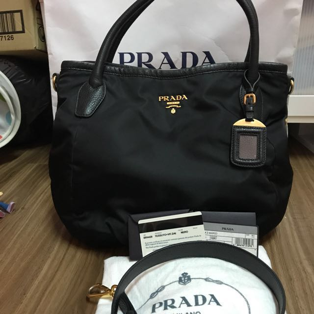PRADA up to 3x installment