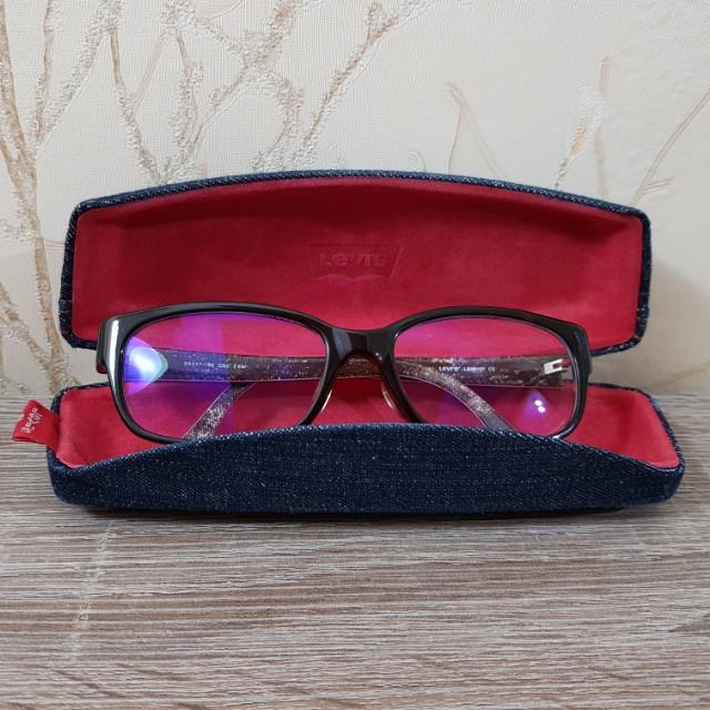 Preloved Original LEVI'S Men Glasses