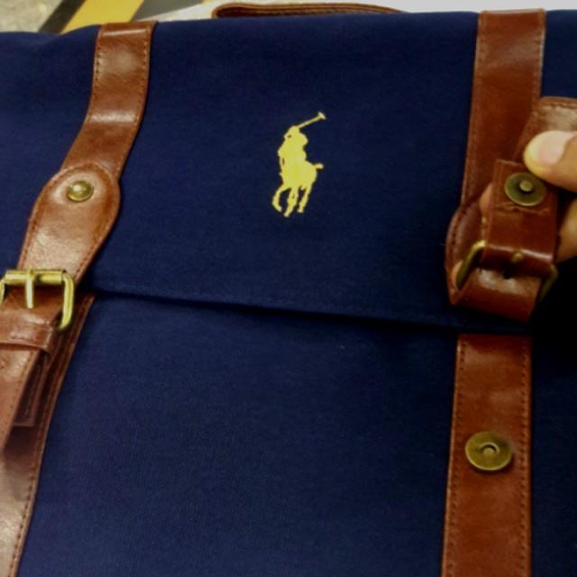 [NEW]Ralph Lauren Bag (Authentic)
