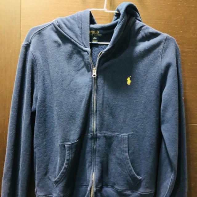 Ralph Lauren— Polo-棉質外套