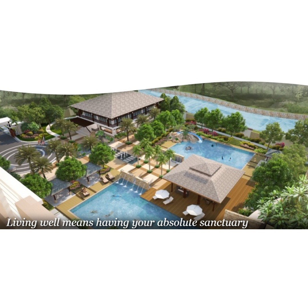 READY FOR OCCUPANCY CONDO IN QUEZON CITY