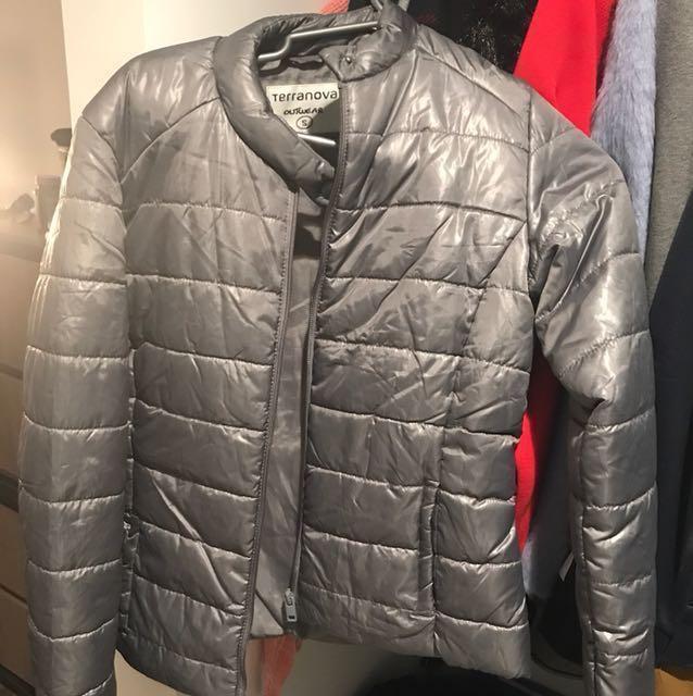 *REDUCED* Women's jacket Terranova