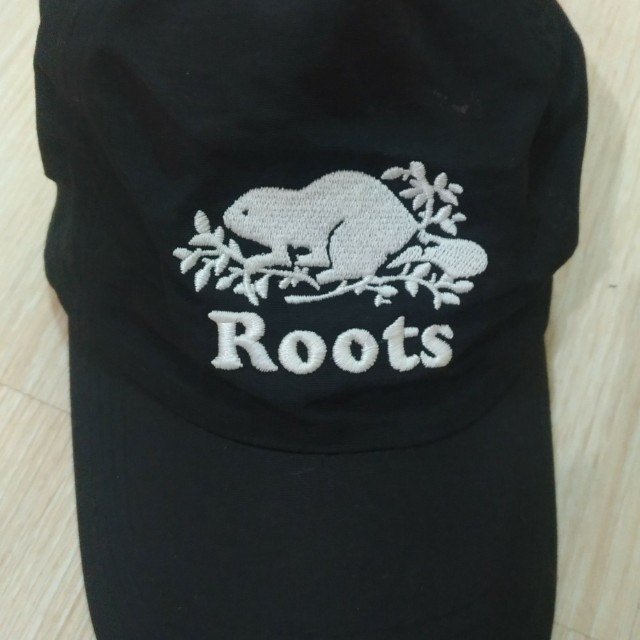 Roots 棒球帽