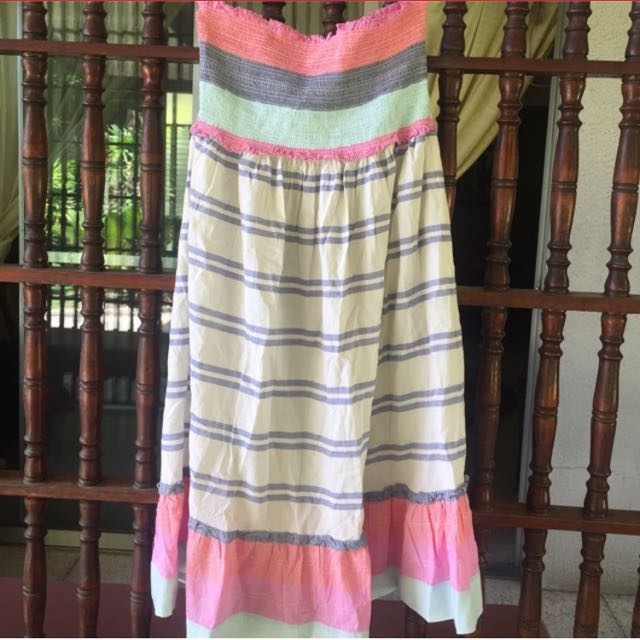 SALE!!! JUICY COUTURE TUBE DRESS!