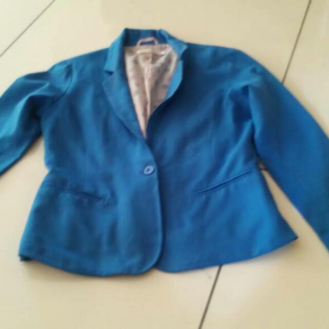 Scarlet Blazer/jacket
