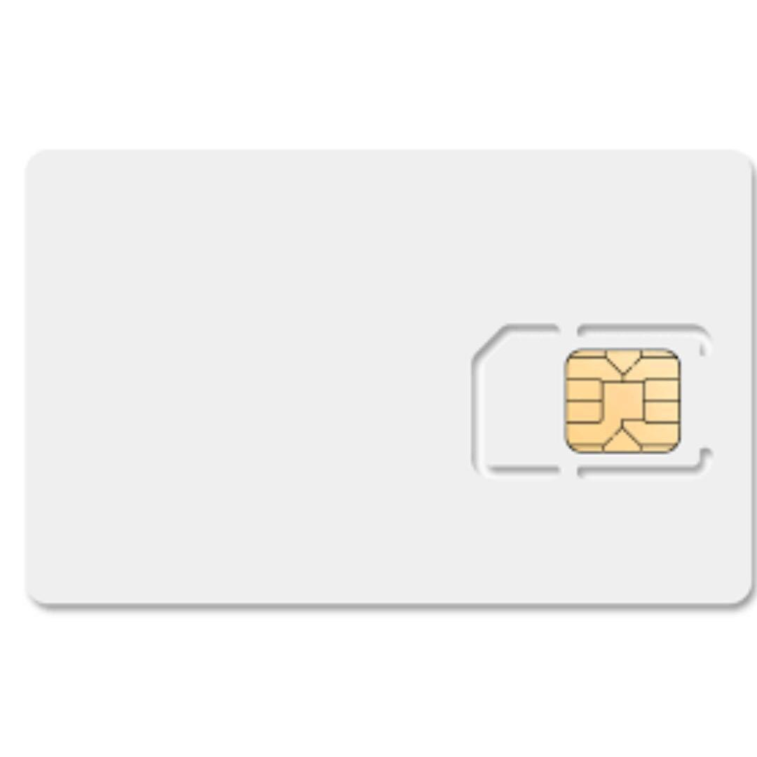 Sim cards unlimited data roaming