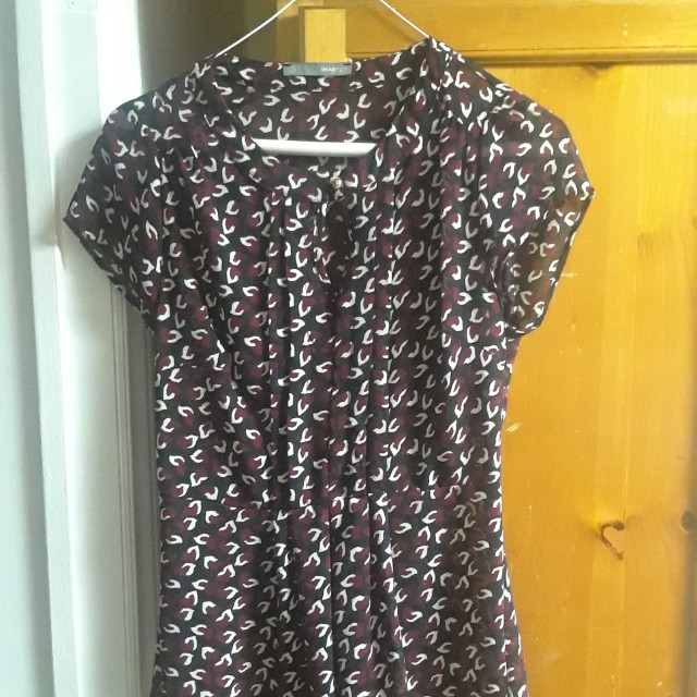 Brand new Smart Set blouse