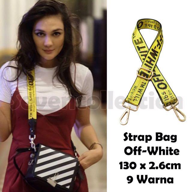 strap bags