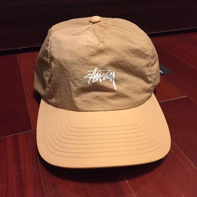 Stussy帽子