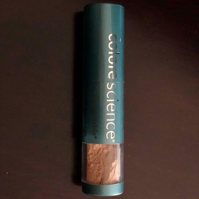Sunforgettable Brush-On Sunscreen SPF 50