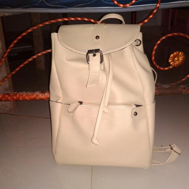 Tas backpack serut