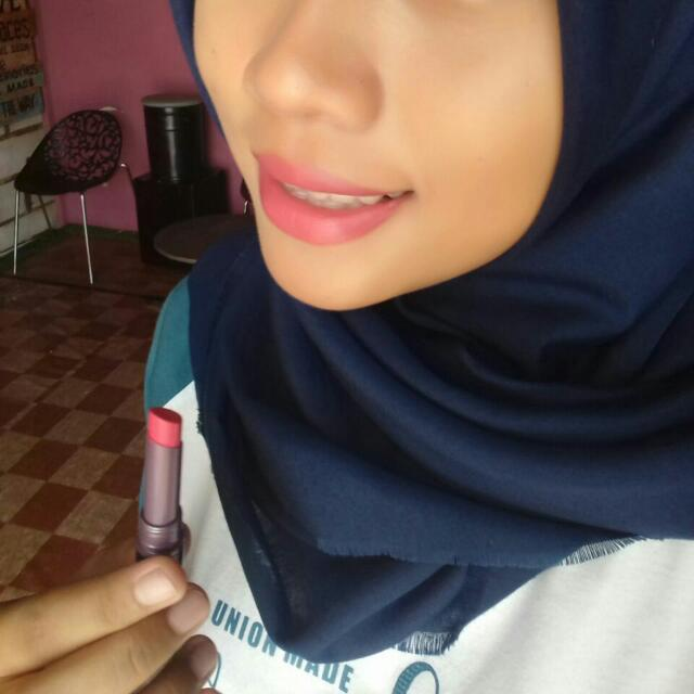 The One Unlimited Lipstik Oriflame