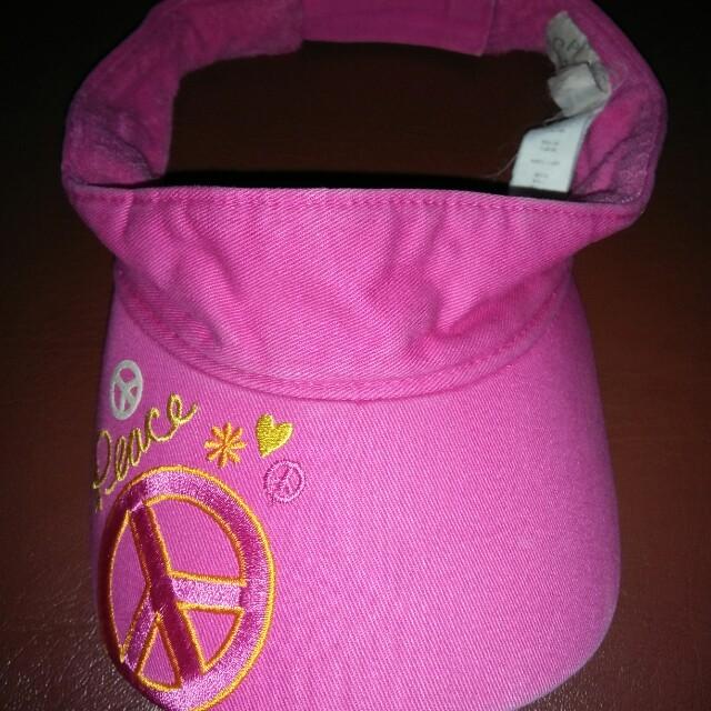 Topi anak perempuan import