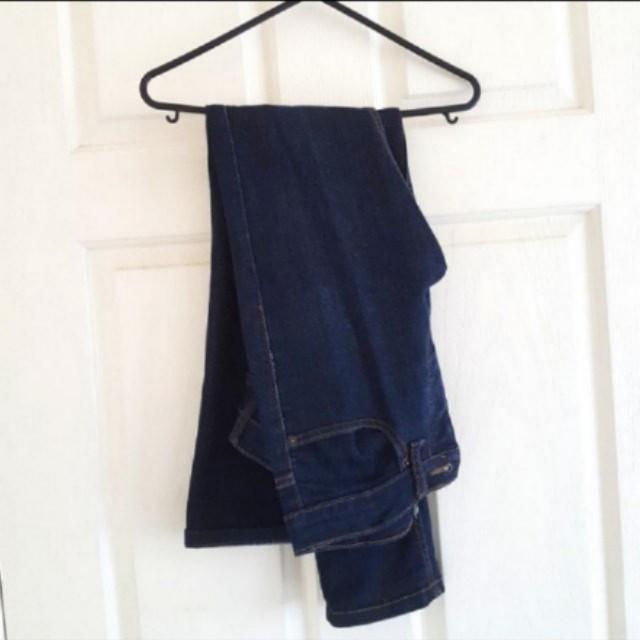 Topman Strech Skinny Jeans