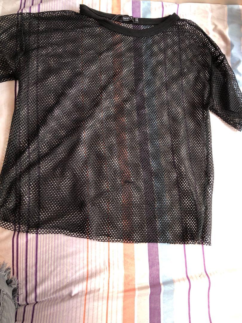 Tshirt net